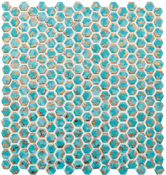 Atlas_Concorde_Dwell_Turquoise_Hexagon_Gold_30x_285_cm.png