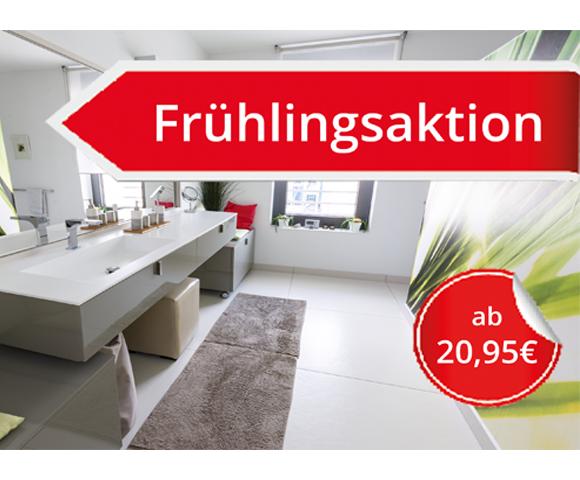Frühlingsangebote ab 20,95€ inkl. MwSt zzgl. Versand
