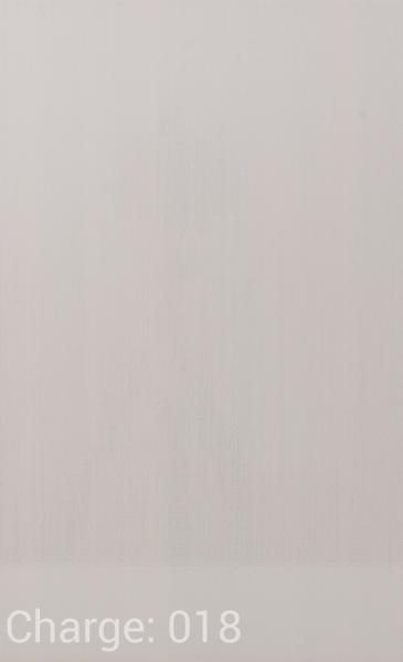 Wandfliese Madrid grau liniert glänzend 25x40 cm | Fliesen Restposten