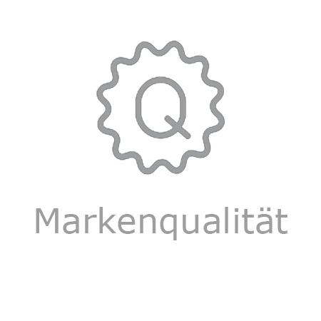 Markenqualität