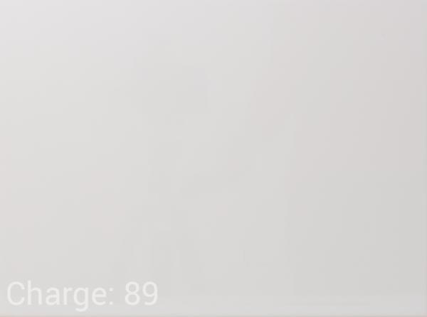 Wandfliese Futura weiß uni glänzend 30x40 cm | Fliesen Restposten